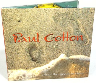 Paul Cotton - When the Coast is Clear CD (Download)