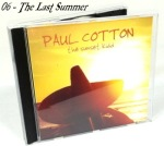 The Sunset Kidd Track (Download) - 06 The Last Sunset