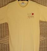 Men's Paul Cotton-Fadden Cruise CREW T-Shirt